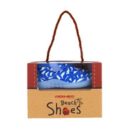 Toddler Aqua Beach Shoes - Blue