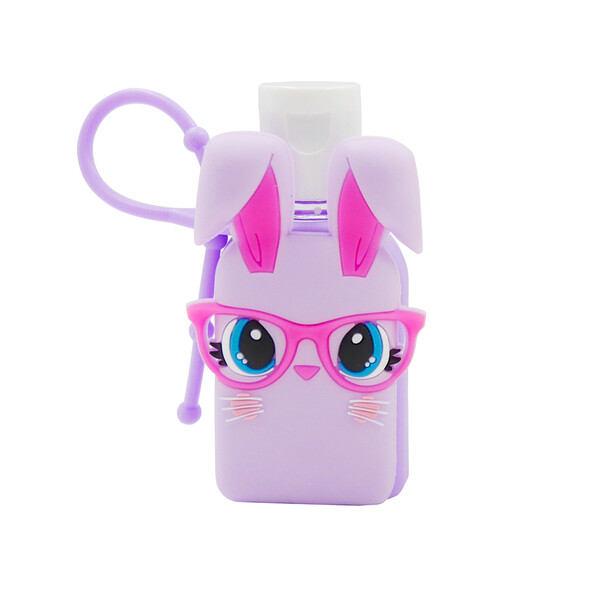 Food Grade Anti-Bacterial Hand Sanitizer - Bunny