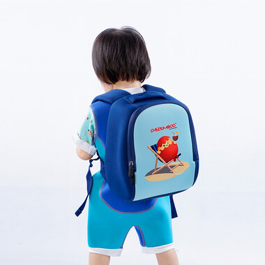 Lil Explorer Neoprene Backpack - Cheeky