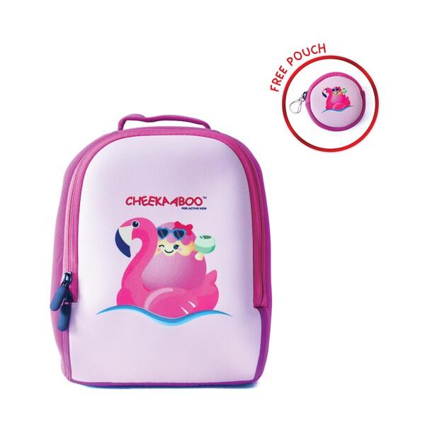 Lil Explorer Neoprene Backpack - Sweety