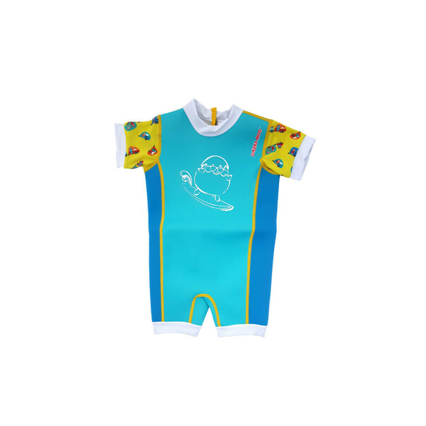 [CLEARANCE DISPLAY UNIT] [Summer Paradise] Chittybabes Suit / Camper Van