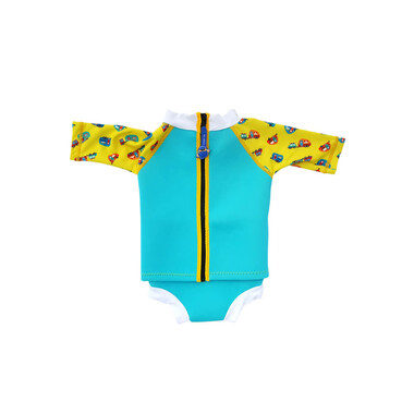 [CLEARANCE DISPLAY UNIT] [Summer Paradise] Snugbabes Suit / Camper Van