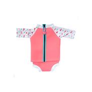 Baby Girl First Splash Essentials Gift Set