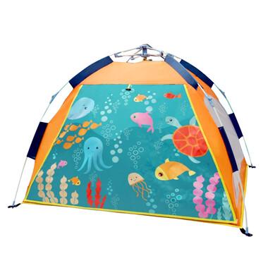 Outdoor Children Camping Tent - Ocean World