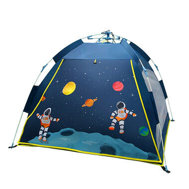 Outdoor Children Camping Tent -  Space Capsule